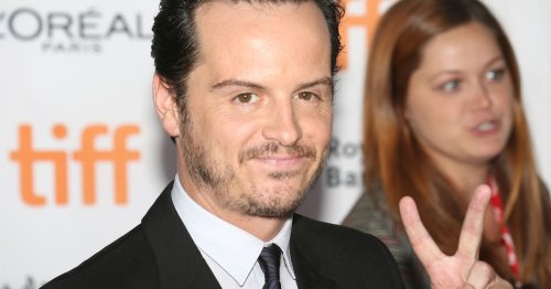 BBC The Pursuit of Love actor Andrew Scott's personal life and previous roles