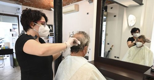 What to expect when hairdressers and barbers reopen tomorrow