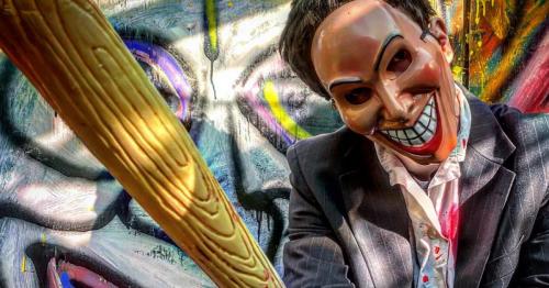 Nine spooky Dublin experiences to book ahead of Halloween