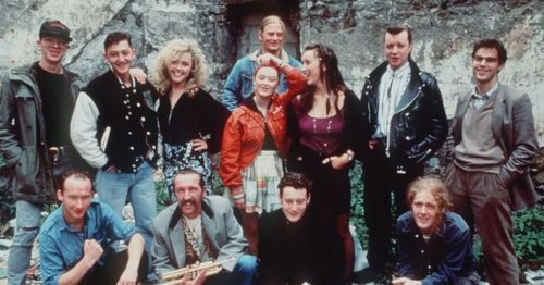 Where are The Commitments cast now from tragic death to international stardom