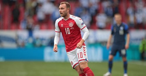 DFB urge people to learn CPR and wish Eriksen a speedy recovery