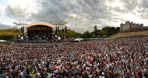 Slane Castle set for double concerts in 2022 to mark the return of live music