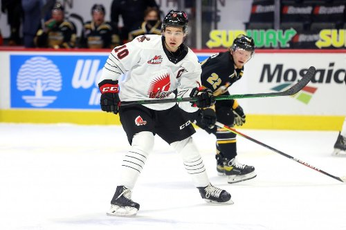 Warriors' Hunt signs with Wild