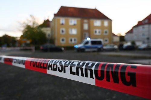 Lüneburg: Schwangere Frau erstochen, tot
