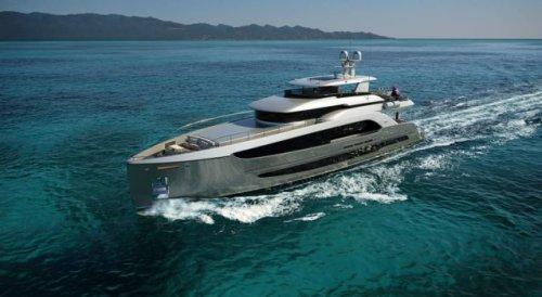 Superyachts, Yachts, Boats and Marine Lifestyle