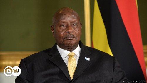 Uganda: Museveni tightens grip on power