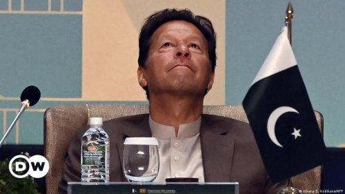 EU-Parlamentarier fordern Reformen von Pakistan