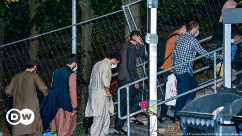 Chaos bei Aufnahme afghanischer Ortskräfte in Deutschland
