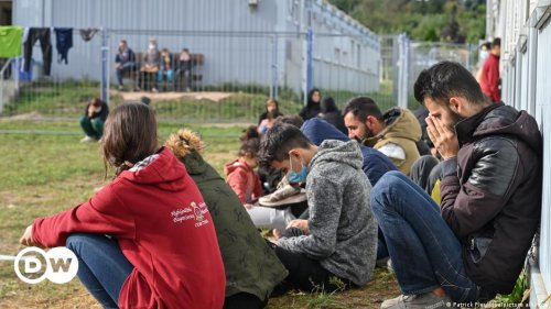 Germany sees new refugee arrivals via Poland and Belarus