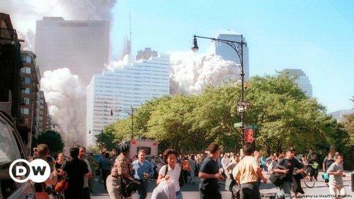 FBI legt neues Dokument zu 9/11 vor