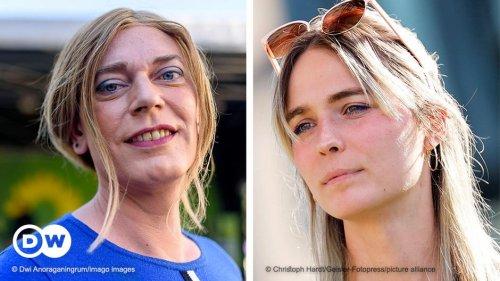 Transgender-Frauen ziehen in Bundestag ein