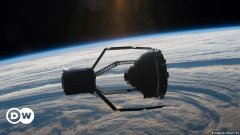 Discover space missions