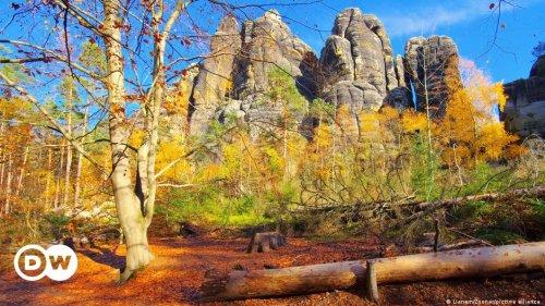 Bunte Landschaften - die schönsten Herbstwanderungen in Europa