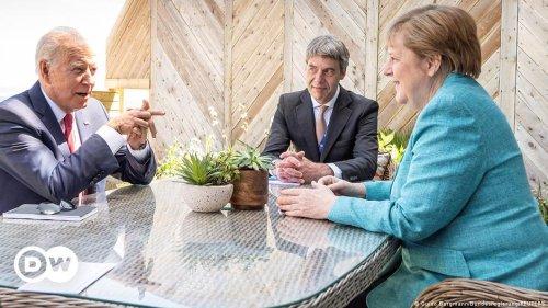 G7 final communique calls for new COVID origin probe, pledges 1 billion vaccines — live updates