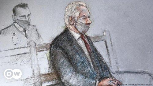 Ausgehöhlte Rechtsstaatlichkeit: Der Fall Julian Assange