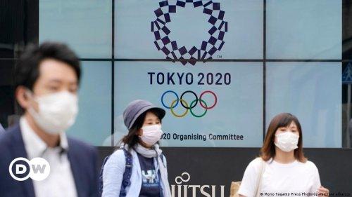 COVID: Tokyo scraps public viewing of Olympics