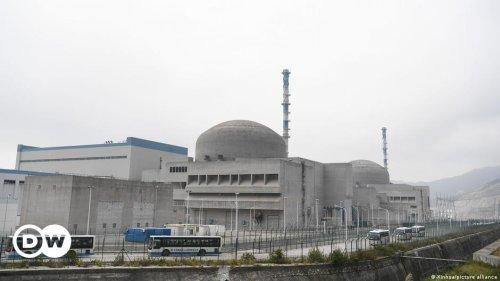 China denies radiation leak at Taishan Nuclear Power Plant