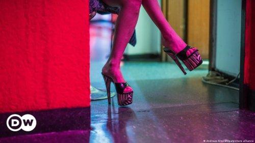 Sexarbeitende bemängeln Prostitutionsschutzgesetz