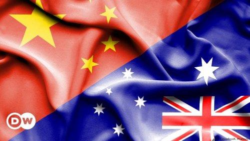 चीन ने ऑस्ट्रेलिया के साथ बंद की आर्थिक रणनीतिक बातचीत