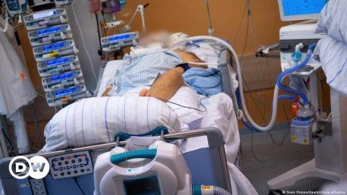 Coronavirus: Rising COVID cases push German hospitals to limit