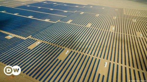 Big Solar: Wo lohnen sich große PV-Anlagen?