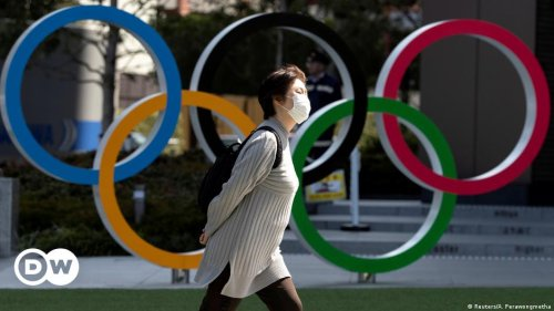 Japan's Olympic 'host towns' see big plans wrecked by coronavirus
