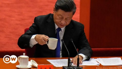 "Xi warnt Taiwan vor ""bösem Ende"""