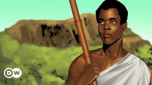 Sengbe Pieh : l'esclave qui s'est battu pour rentrer chez lui