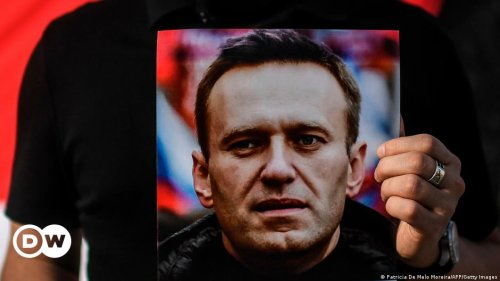 Alexei Navalny describes harsh conditions in Russian penal colony