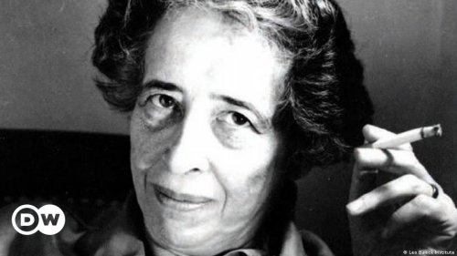 Why Hannah Arendt remains inspiring today