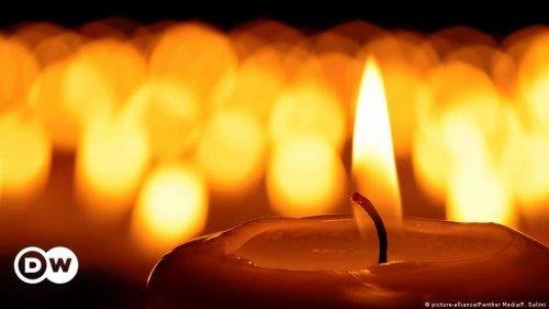 Live aus Berlin: Gedenkfeier für die Verstorbenen in der Corona-Pandemie