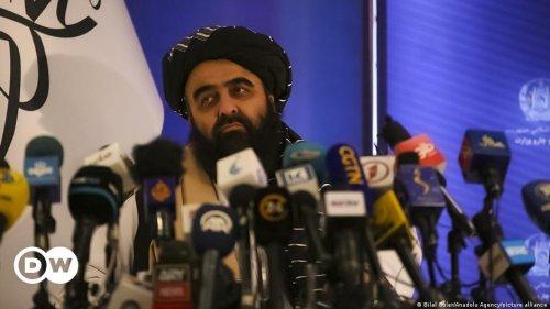 Afghanistan: Die Welt vertieft ihre Beziehungen zu den Taliban