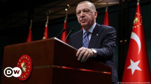 Gastkommentar: Erdogan am Abgrund