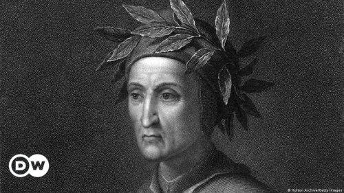 O legado de Dante Alighieri 700 anos após sua morte
