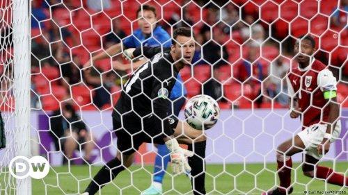 Italien müht sich gegen Österreich ins EM-Viertelfinale