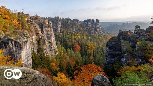 Die schönsten Herbstwanderungen in Deutschland