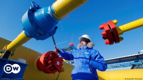 Lässt Putin den EU-Gasmarkt gezielt austrocknen?