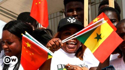 Faktencheck: Schröpft China Afrika mit seinen Krediten?
