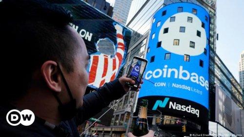 Meinung: Coinbase - nichts für jedermann