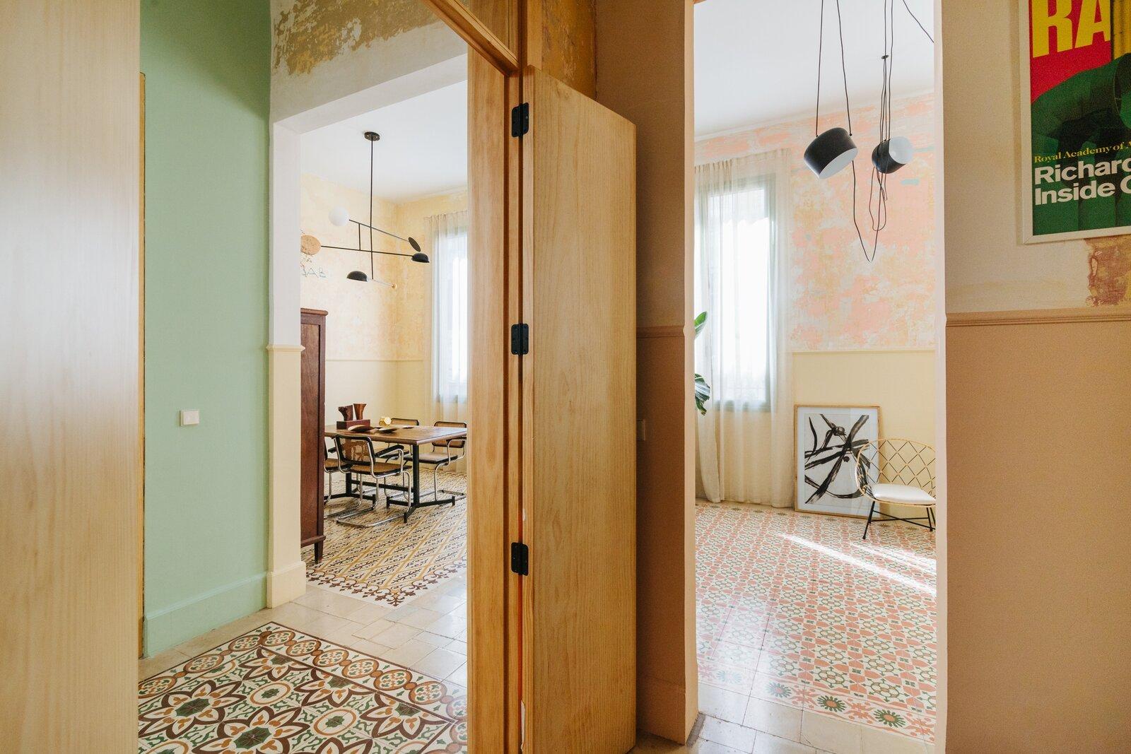 Casa Estudio by Five Oh Five Design