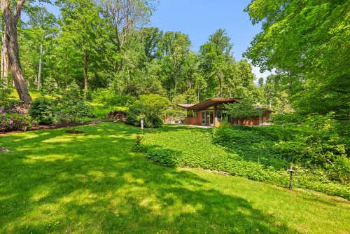 1951 Home by David Henken Lists for $1.4M in New York