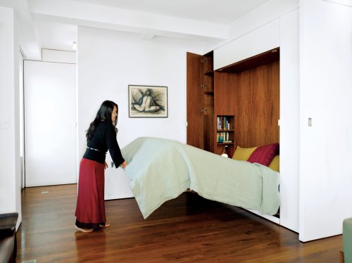 Sofa Bed Versus Wall Bed: What's Best for Your Small Space?