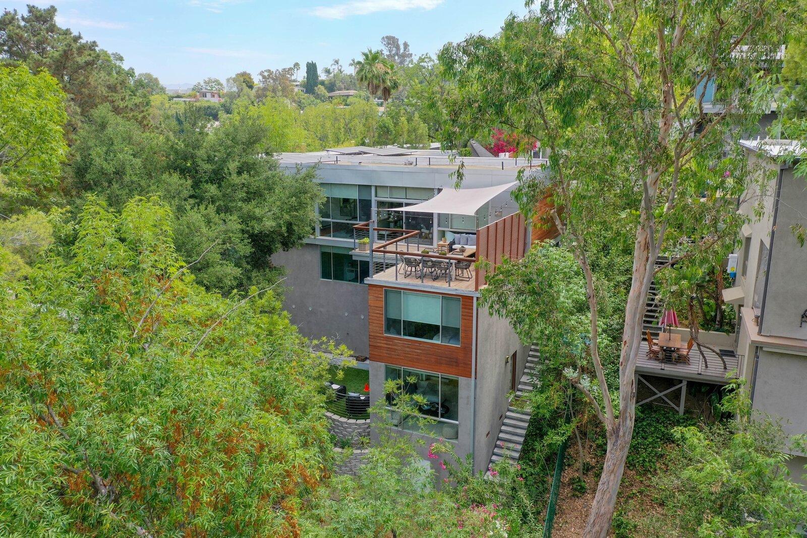 A Tree House–Inspired Kit Home by Prefab Pioneer Rocio Romero Seeks $2.3M in L.A.