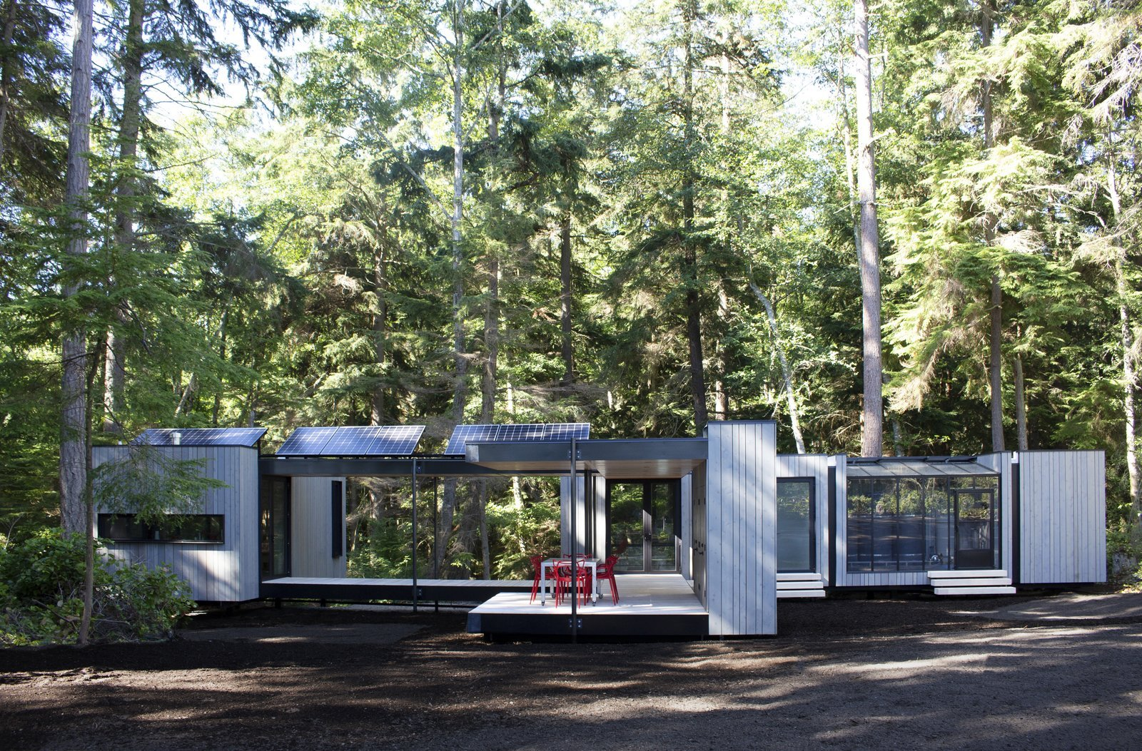 A Guide to Prefab Home Companies in Your State or Region