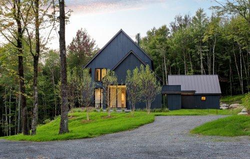 Elemental House by Elizabeth Herrmann
