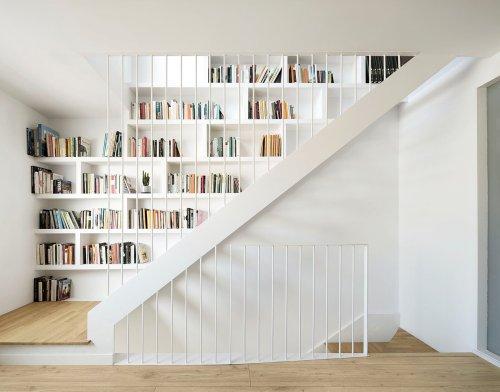 Integral Renovation RIV by Enric Rojo Arquitectura