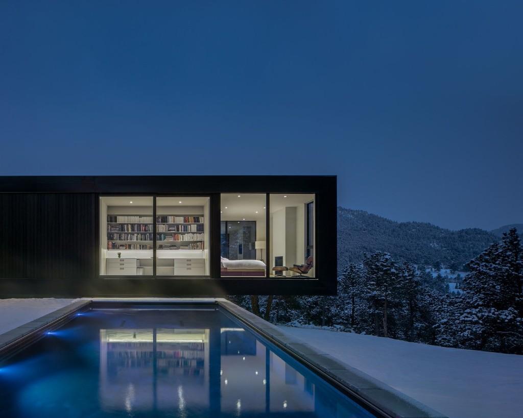 Home Architecture  - cover