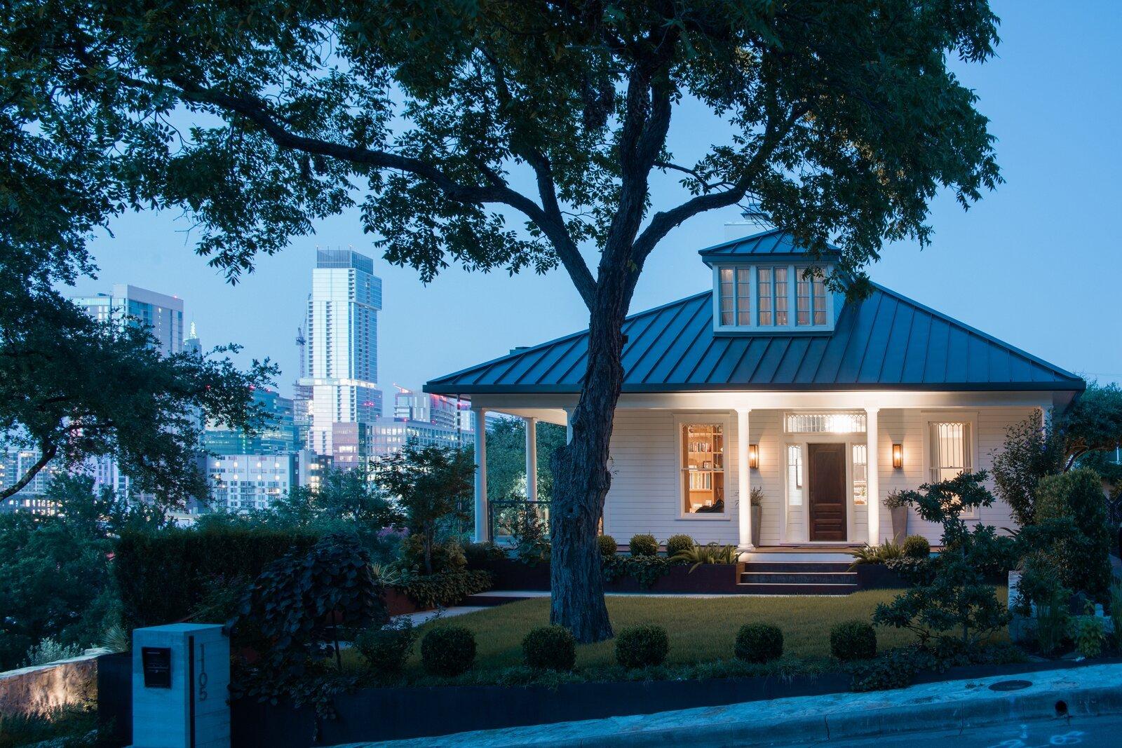 AIA Austin Homes Tour 2021