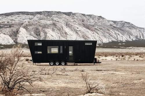 7 Big Lessons to Learn From Tiny Home Design