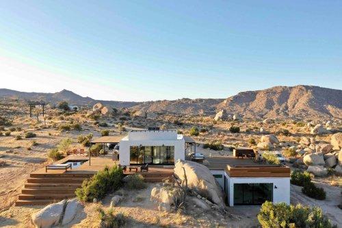 Whisper Rock Ranch by Rich and Rezeta Veliu